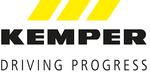 Logo Kemper Asia Pacific Trading LLP